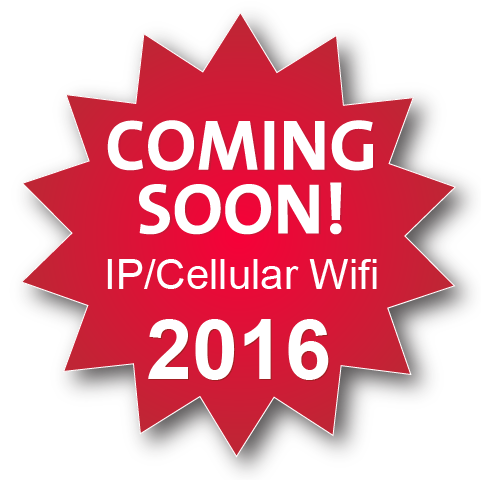 Tunstall Vi+ IP Cellular Wifi- Coming 2016!