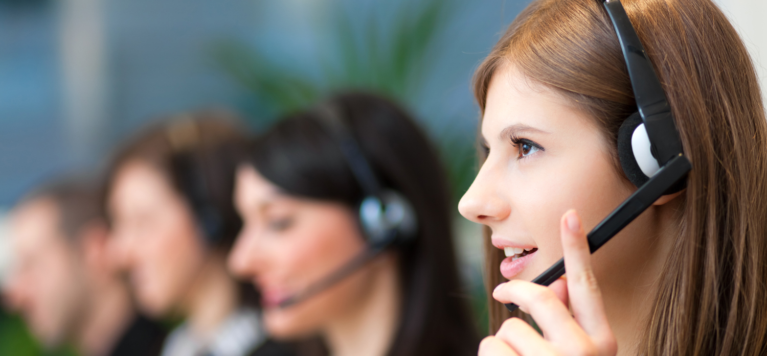 Friendly and professional response operators are available 24/7 at our monitoring center